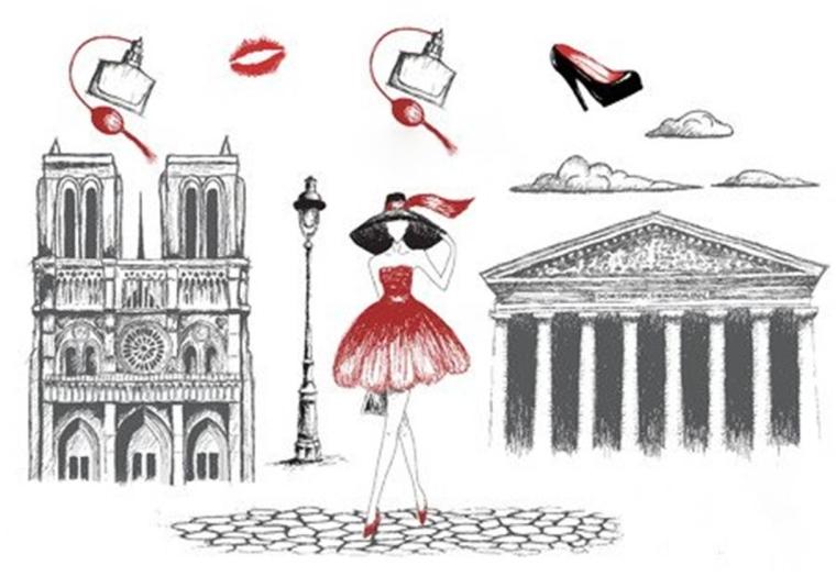 O que o perfume tem a ver com a moda?