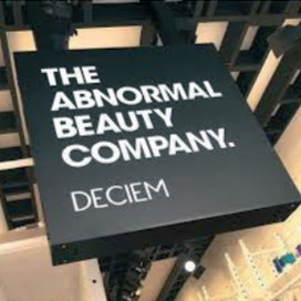 DECIEM THE ABNORMAL BEAUTY COMPANY