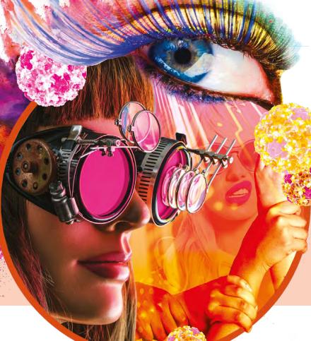 Mintel anuncia as quatro tendências globais de beleza e cuidados pessoais para 2018