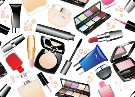 Setor de cosméticos e higiene pessoal