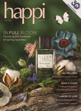 Happi, Household and Personal Products Industry, magazine